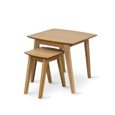 NORWAY NEST OF TABLES
