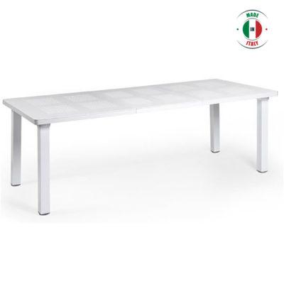 LEVANTE WHITE TABLE