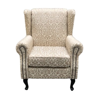NZ MADE WINGBACK CHAIR