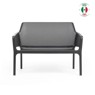 2 SEATER OUTDOOR SET