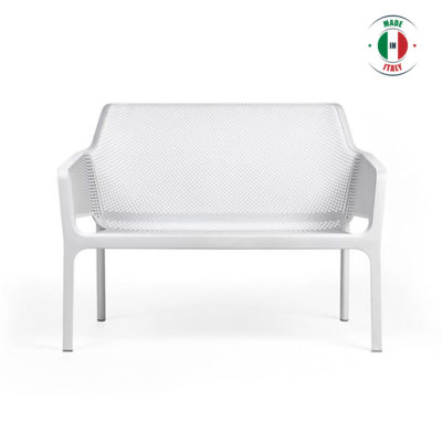 NOOD OUTDOOR WHITE SEATER