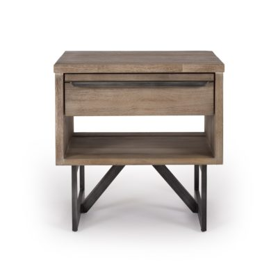 Lappland lamp table