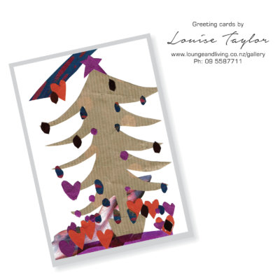 Louise Taylor's Greeting Cards