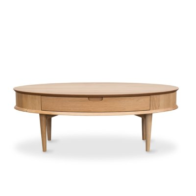 OSLO COFFEE TABLE WITH DRAW