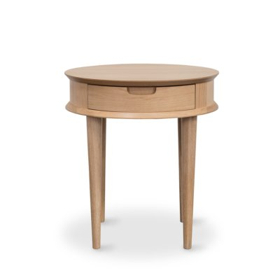OSLO SIDE TABLE WITH DRAW