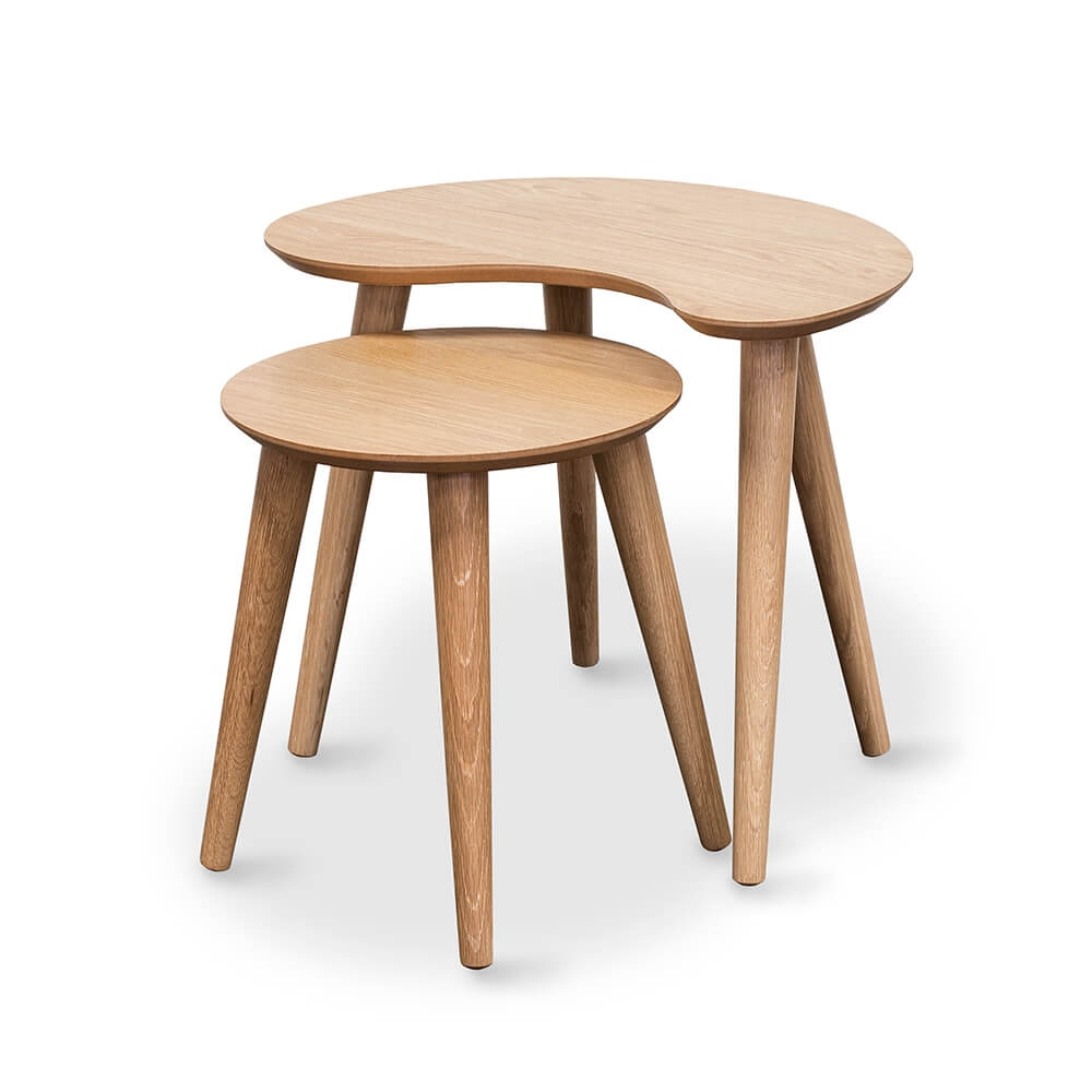 OSLO NEST OF TABLE