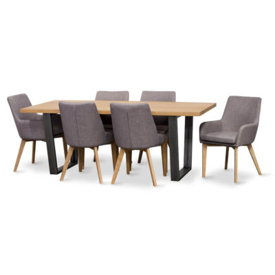 New Yorker Dining table set
