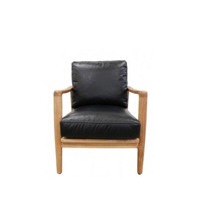 Reid armchair