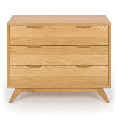 NORWAY 3 DRAW WIDE CHEST