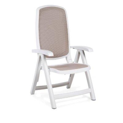 Alfa foldable outdoor chair