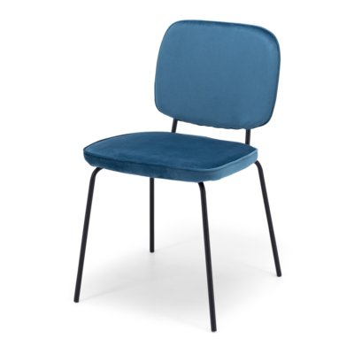 CLYDE STACKABLE DINING CHAIR