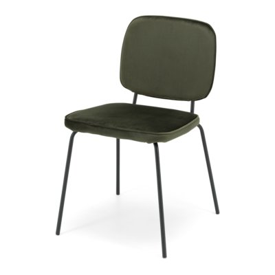 CLYDE OLIVE DINING CHAIR