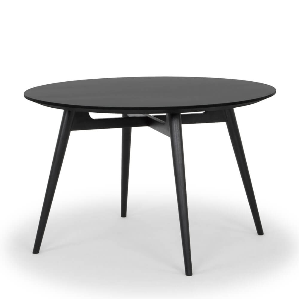 Linea Round Dining Table Lounge Living