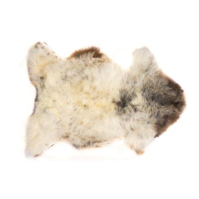 Tibetan natural sheepskin