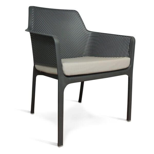 Nood Relax lounge chair