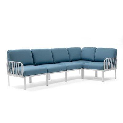 Nardi outdoor sofa