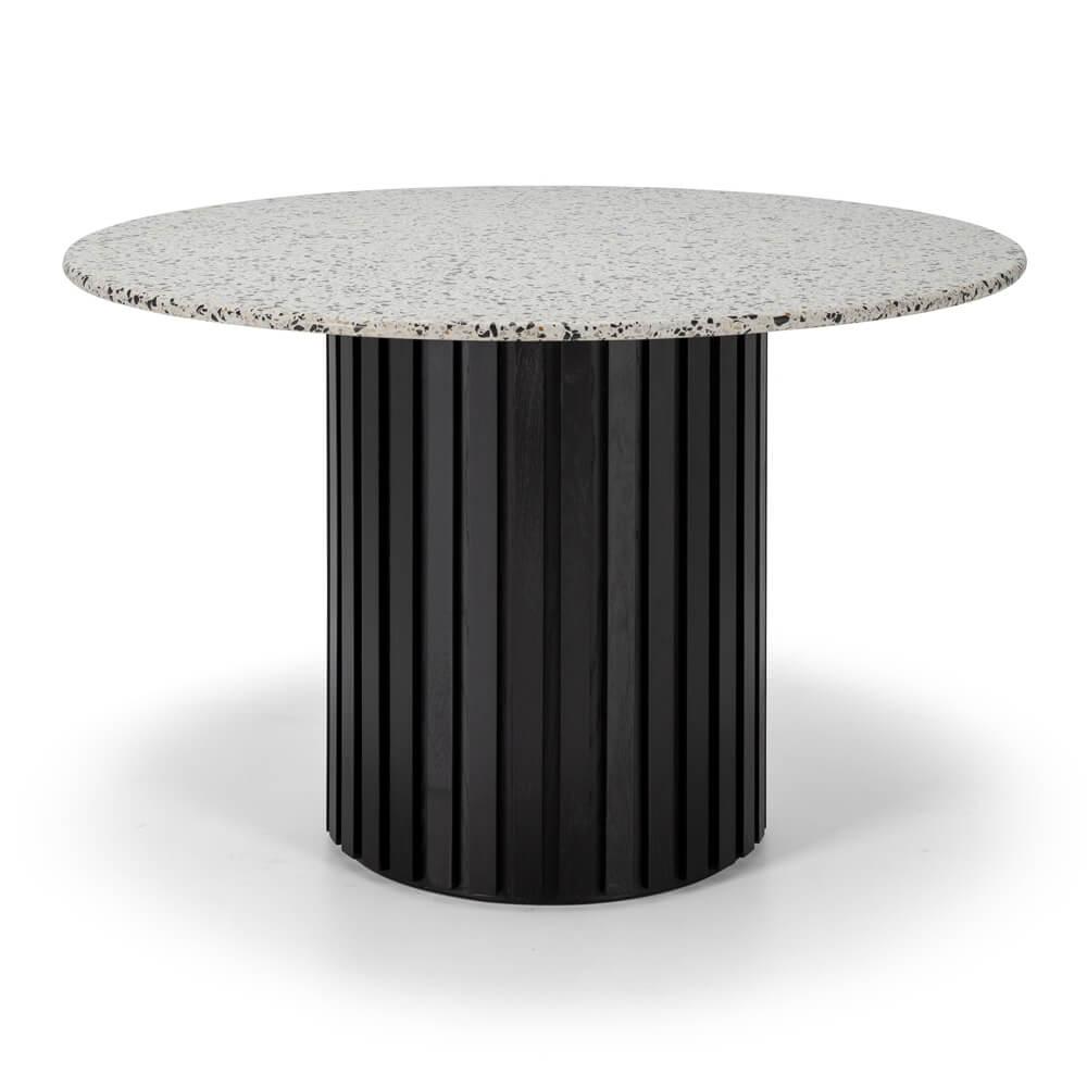 TERRAZZO DINING TABLE