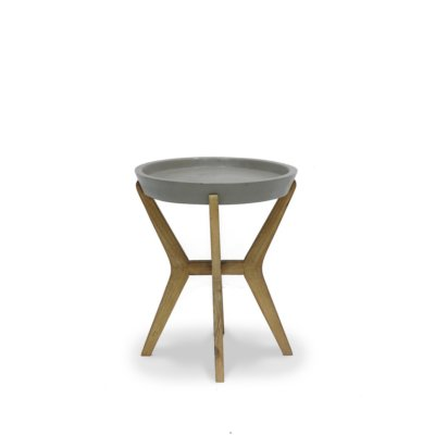 FRANCO OUTDOOR SIDE TABLE
