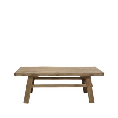 PARQ COFEE TABLE