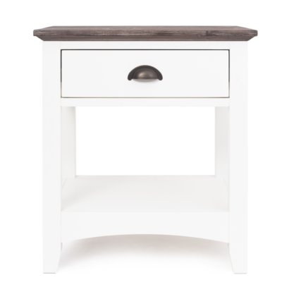 PROVENCE 1DRW SIDE TABLE