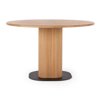 PALLISER ROUND DINING TABLE