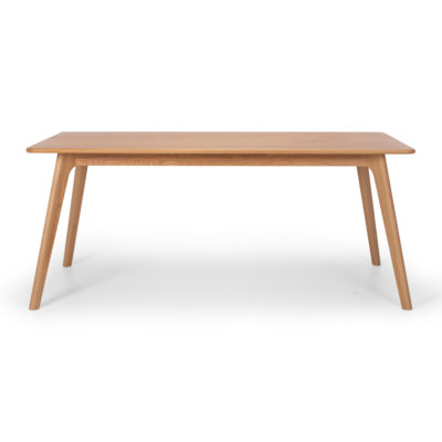 NORWAY SOLID OAK TABLE
